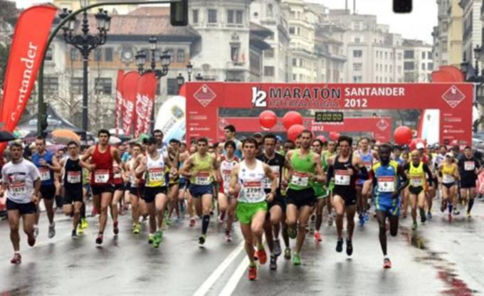 El próximo 5 de Octubre se disputarán los 10 km Villa de San Vicente
