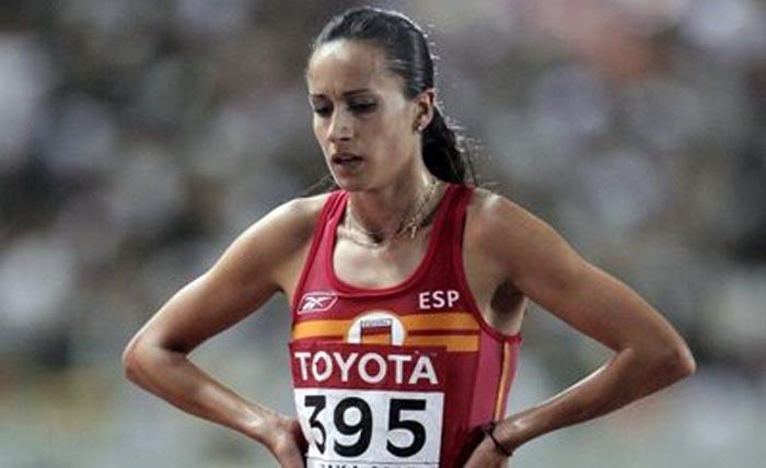 Iris Fuentes-Pila, décima en el campeonato de Europa de cross