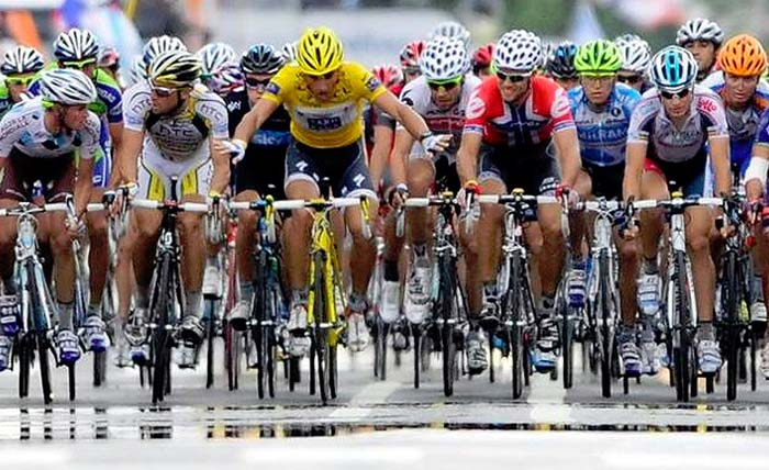 La Vuelta a España 2014 llegará a Cabárceno