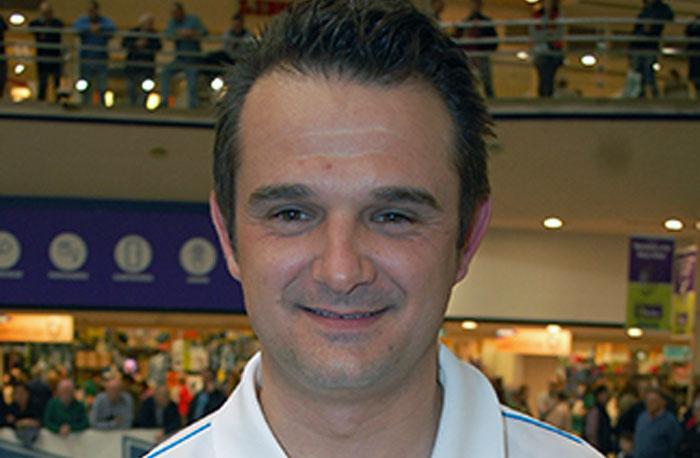 Óscar, campeón con record