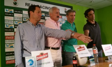Paco Fernández renueva otro año más