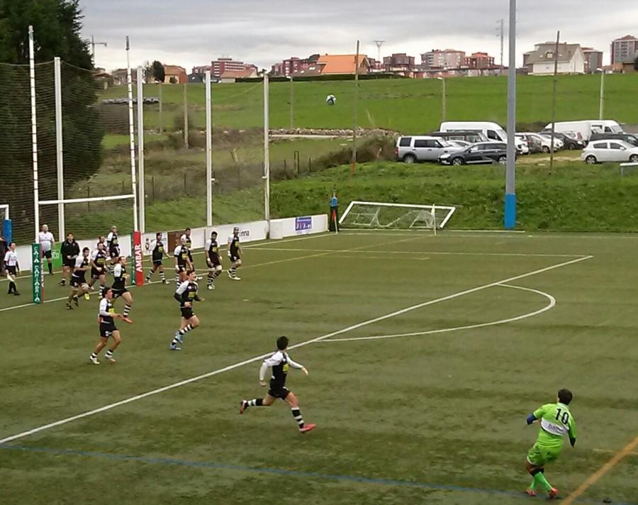 Duelo en Vigo para los verdes antes de la Copa