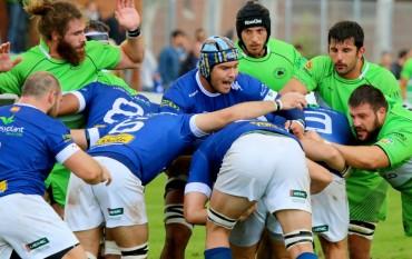 Vuelve el Rugby a Santander