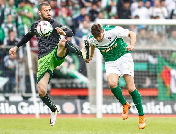 Empate con sabor a derrota en Ferrol