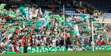 El Racing estará en el Grupo I con gallegos,castellanos,navarros y asturianos